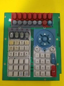 Fully Refurbished Van Dorn Pathfinder Keypads