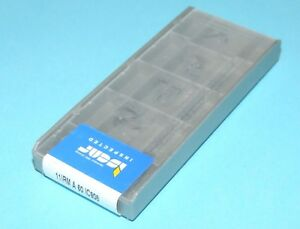 11irm A 60 Ic908 Iscar Threading Inserts 5 Pieces Sealed Pack