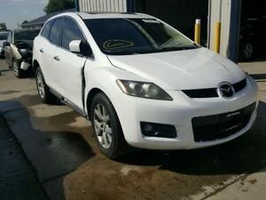 Turbo supercharger Fits 07 12 Mazda Cx 7 729549