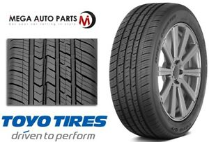 1 X New Toyo Open Country Q T P285 45r22 110h Tires