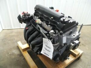 Engine 1 8l Fits 12 15 Civic 424657