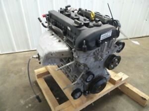 Engine 2 5l Fits 12 Fusion 421183