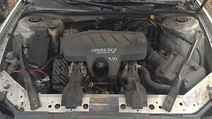 Engine Assembly Pontiac Grand Prix 05