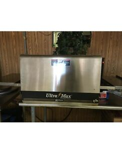 Holman Ultra Max Star Electric Conveyor Pizza Oven