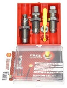 Lee Precision 3 Die Steel Set Action Express