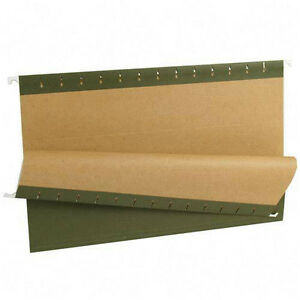 Pendaflex Hanging File Folder Legal 8 5 X 14 1 5 Tab Cut