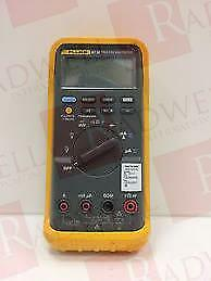 Fluke 87iii used Cleaned Tested 2 Year Warranty