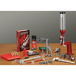 Hornady Lock-N-Load Classic Deluxe Kit 085010
