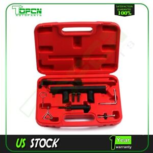 Camshaft Cam Alignment Timing Tool Kit For Audi Vw 2 0l Turbo Fsi Engine