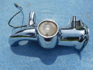 1960 Edsel Ranger Parking Light