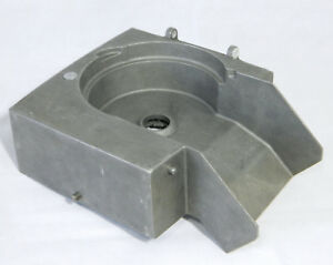 Robot Coupe Continuous Feed Bowl Assembly R6 Series Version D For Food Processor
