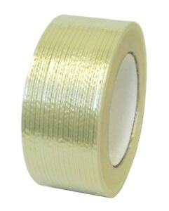 Filament Reinforce Strapping Tapes 2