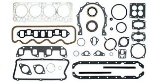 Full Engine Gasket Set Kit 1955 Dodge 270 Hemi V8