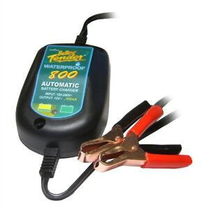 Battery Tender Waterproof 800 022 0150 dl wh
