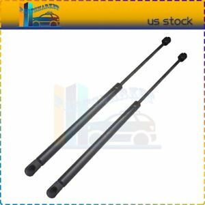 1 Pair Liftgate Hatch Tailgate Lift Support Struts For 2000 07 Ford Focus Wagon