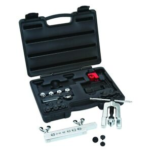 Double Bubble Flaring Tool Kit Kds41880