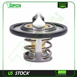 New Thermostat Housing Assembly For Buick Chevy Pontiac G4 Saturn Ls 204419
