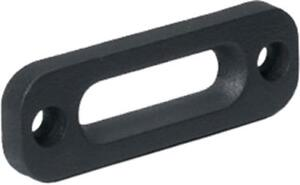 Warn Hawse Fairlead cast Iron 28930