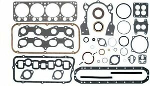 Full Engine Gasket Set Kit 1951 54 Chrysler 331 Hemi V8