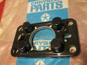Nos Mopar 1960 62 Dodge And Plymouth Horn Switch