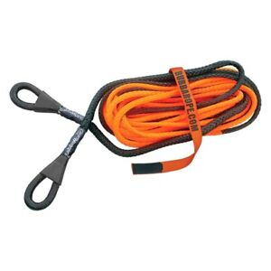 Bubba Rope 176756 3 8 X 50 Synthetic Winch Line Extention