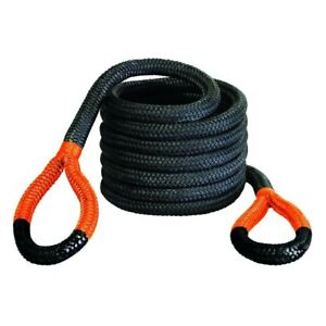 Bubba Rope 176660org 7 8 X 20 Synthetic Rope