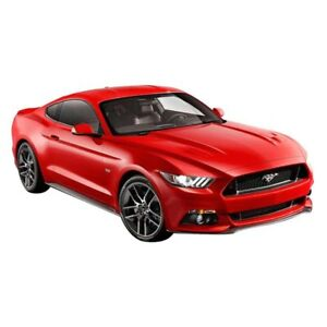 For Ford Mustang 2015 2018 Razzi Ground Effects Package Unpainted