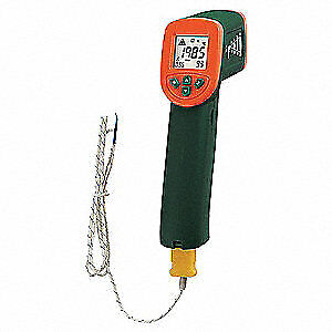 Extech Mini Infrared Thermometer 9v Ir267