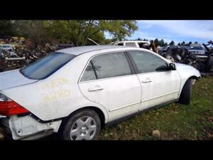 Automatic Transmission Sedan Us Built Fits 06 07 Accord 9002184