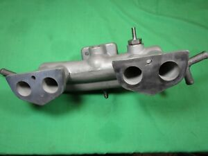 Triumph Spitfire Air Intake Manifold Stanpart V3296 Great Original Condition