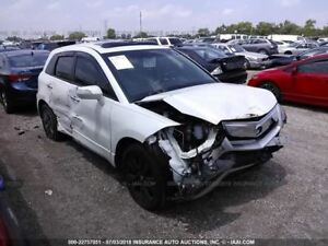 Turbo Supercharger 2 3l 4 Cylinder Fits 07 12 Rdx 730847