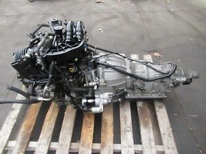2003 2008 Mazda Rx8 Engine 4 Port Automatic Engine 13b Renesis Low Kms