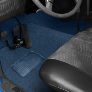 For Volkswagen Squareback 66 73 Sewn To Contour Replacement Carpet