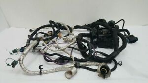 Engine Wiring Harness Chipped See Pics Fits 2013 Express 3500 6 0 P n 13935670