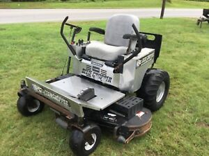 Dixie Chopper Industrial Classic Zero Turn Mower