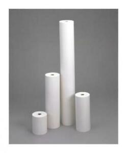 3m Company White Masking Paper 12in Roll