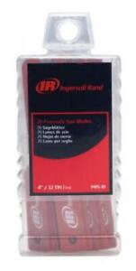Ingersoll Rand Company Recipr saw Blades Air Pk Of 20