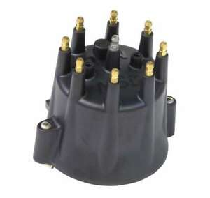 Msd Ignition 84333 Distributor Cap Gm Points Style Hei Cap