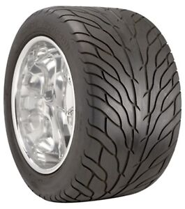 Mickey Thompson Sportsman Sr 24x5 00r15 Tire 24 5 00 15 6651