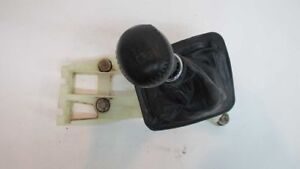 5 Speed Transmission Shifter 2001 Celica Trd R213231 Oem