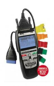 Innova Electronics Corporation Scan Tool Can Obd2 1