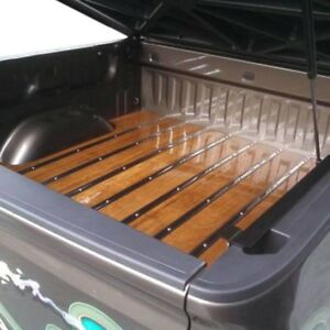 For Chevy Corvair Truck 61 64 Bed Wood 111170143 Retroliner Bed Wood Liner Set