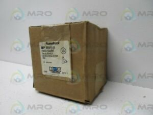 Russellstoll Be6 b125 Enclosure New In Box