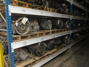 2001 Toyota Tacoma Pre Runner 2wd Automatic Transmission 159k Oem