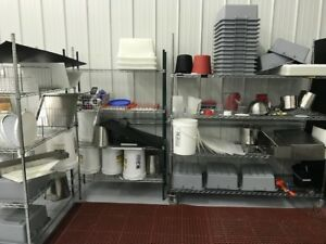 Granola energy Bar Manufacturing Equipment