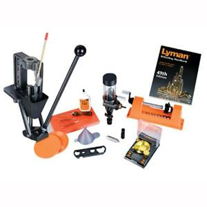 Lyman Crusher Master Reloading Kit W1500 Micro-Touch Scale - 7810281