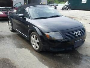 Engine 1 8l Turbo 180 Hp Vin C 5th Digit Fits 01 06 Audi Tt 735747
