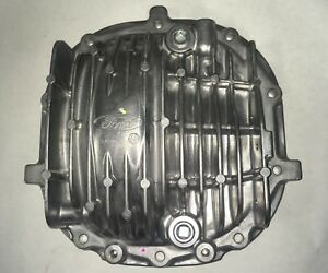 8 8 Mustang Ford Racing Rearend Cover Girdle