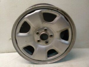 15x6 Steel Wheel For 98 02 Subaru Forester