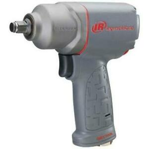 Ingersoll Rand Company Impact Wrench 1 2in 332 Ft Lbs
